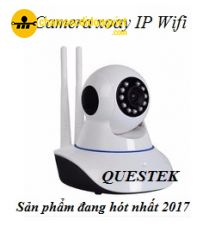 Camera xoay IP Wifi QUESTEK Eco-921IP
