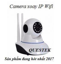 Camera xoay IP Wifi QUESTEK Eco-921IP