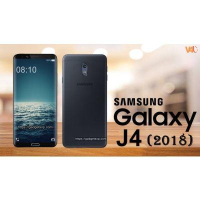 SAM SUNG J4