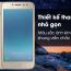 Điện thoại Samsung Galaxy J2 Pro (2018) -